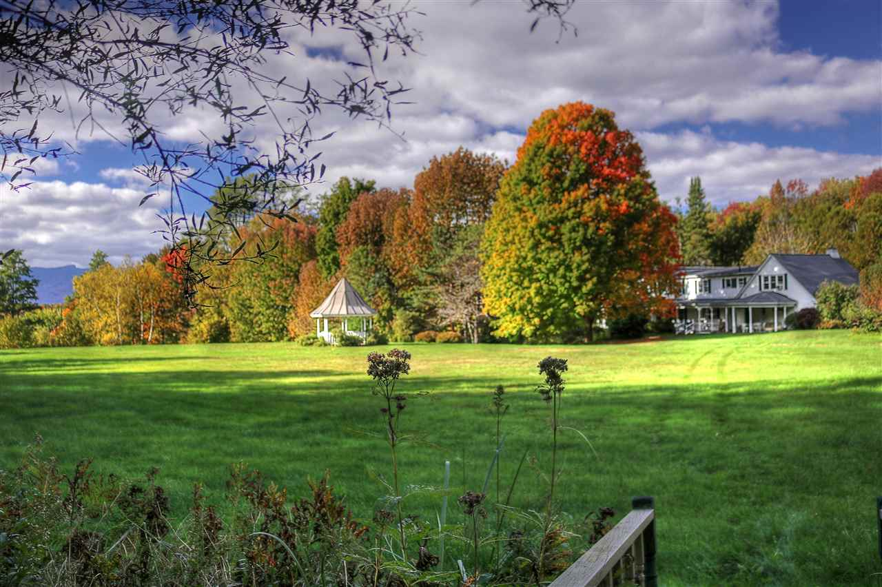 948 North Hollow Road, Stowe, VT 05672