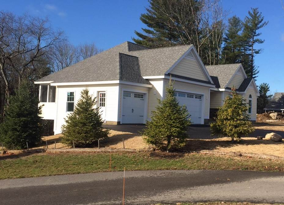 Homes For Rent Lakes Region Nh
