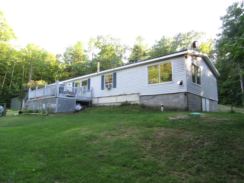 SUDBURY VTHome for sale $$152,000 | $95 per sq.ft.
