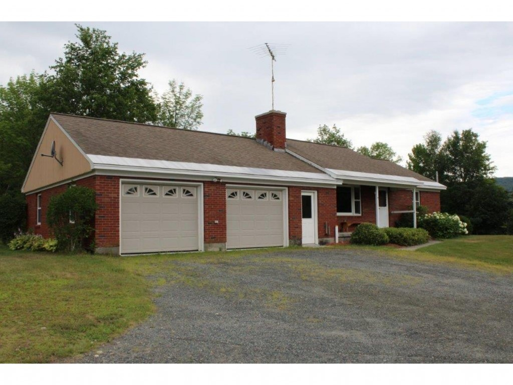 THETFORD VT Home for sale $$280,000 | $295 per sq.ft.