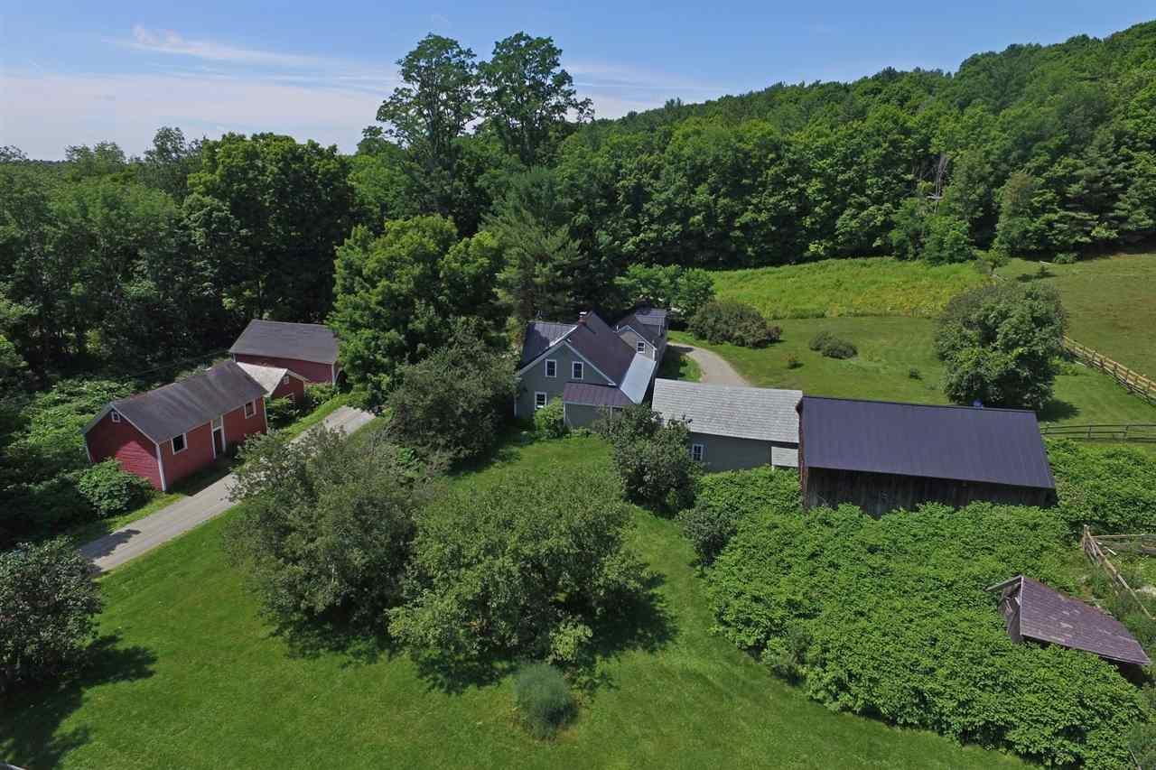 HUBBARDTON VTHome for sale $$595,000 | $156 per sq.ft.