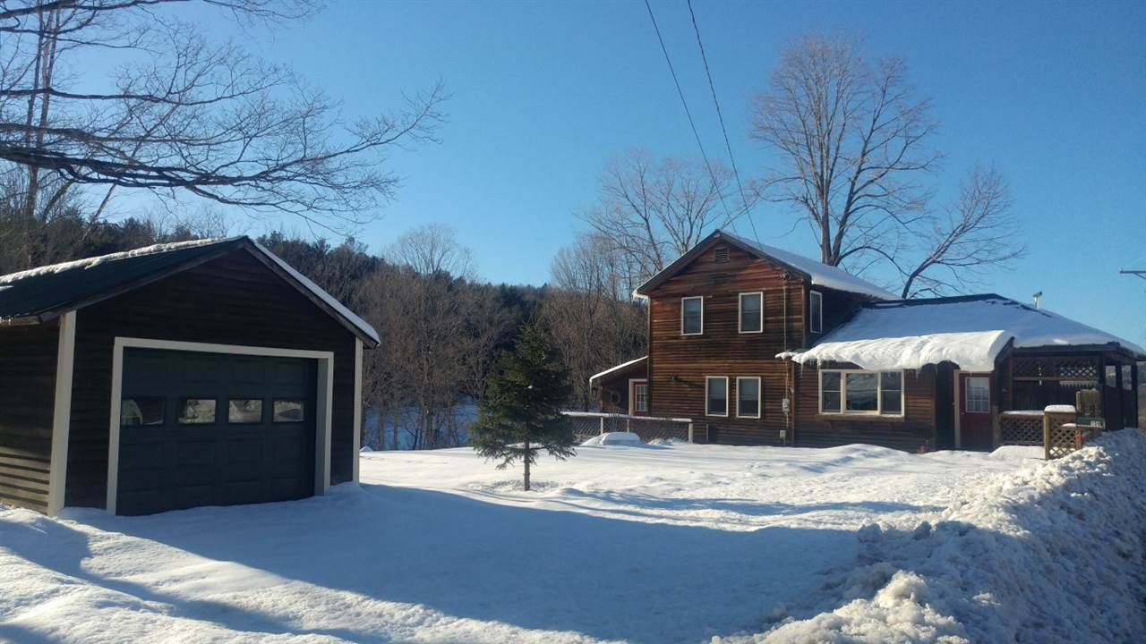 TOPSHAM VT Home for sale $$142,000 | $79 per sq.ft.