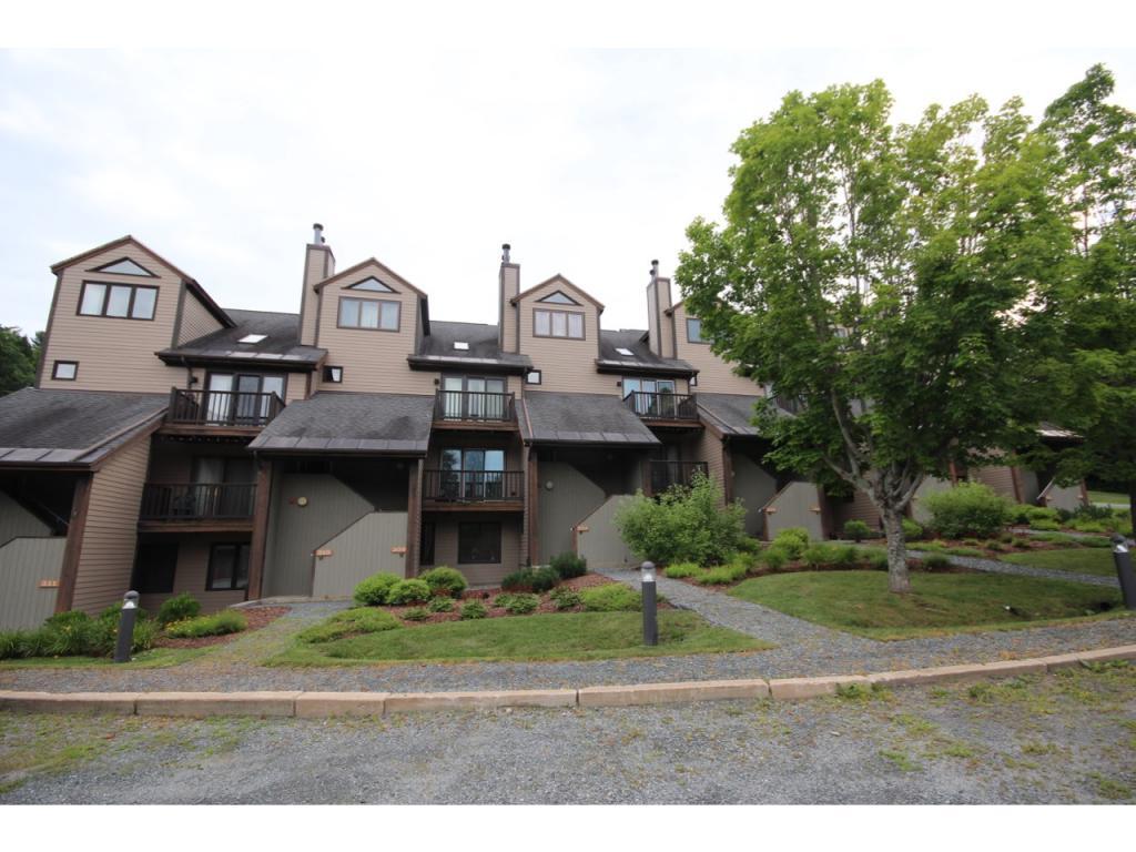 WEST WINDSOR VTCondo for sale $$105,000 | $66 per sq.ft.