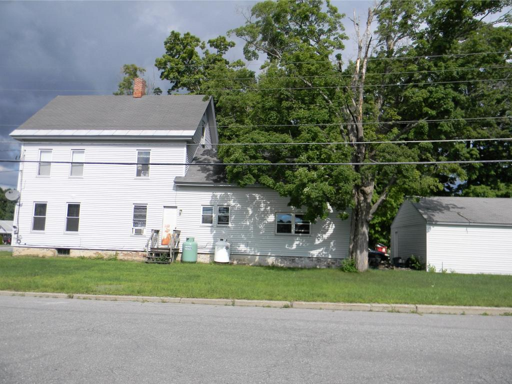 CLAREMONT NH Multi Family for sale $$150,000 | $62 per sq.ft.