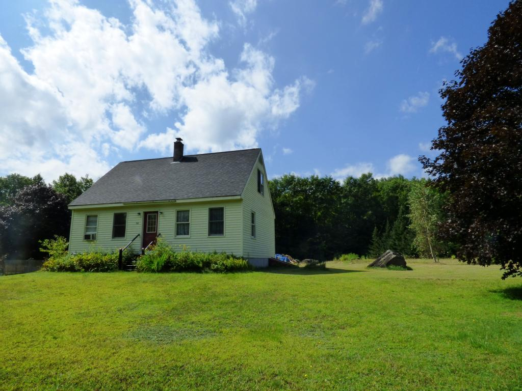 VILLAGE OF SAXTONS RIVER IN TOWN OF ROCKINGHAM VTSingle Family for rent $Single Family For Lease: $1,200 with Lease Term