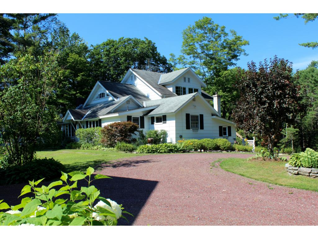 POULTNEY VTHome for sale $$299,900 | $152 per sq.ft.