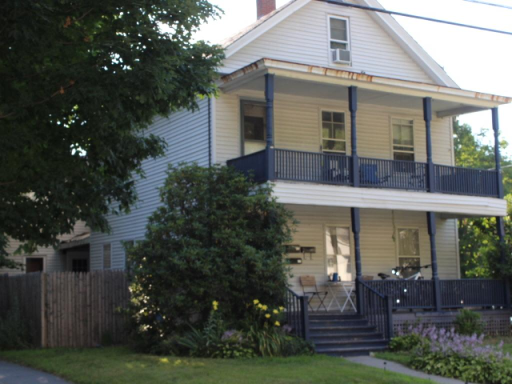 Great opportunity for owner to occupy and have...