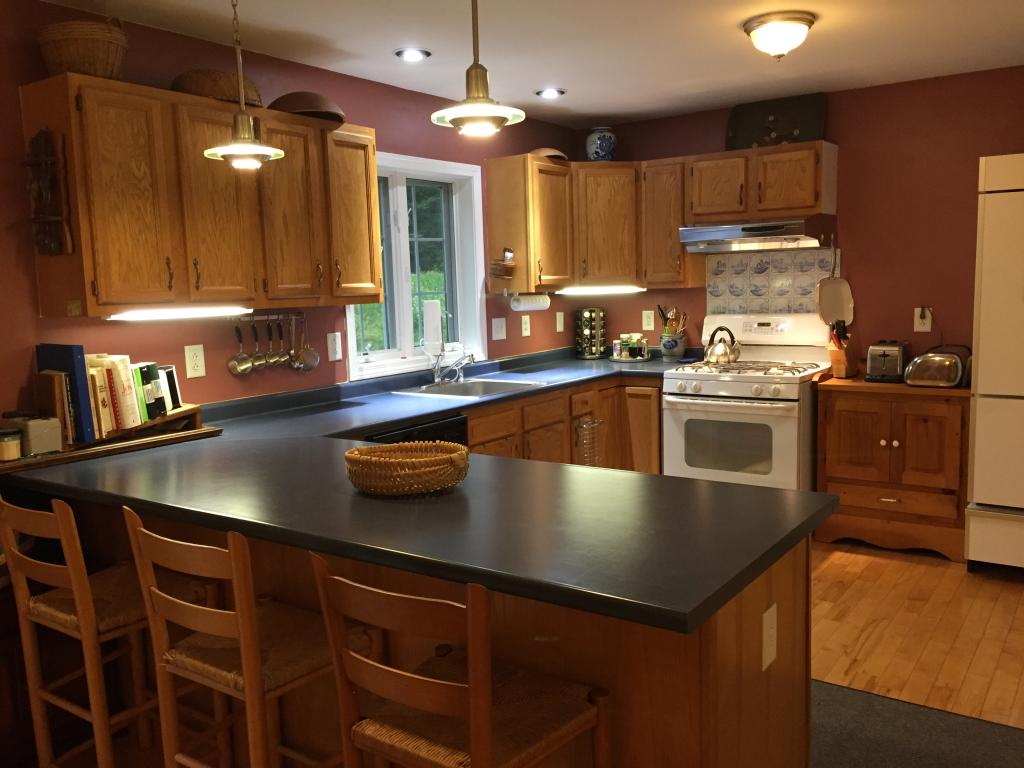 ANDOVER VT Home for sale $$289,000 | $162 per sq.ft.