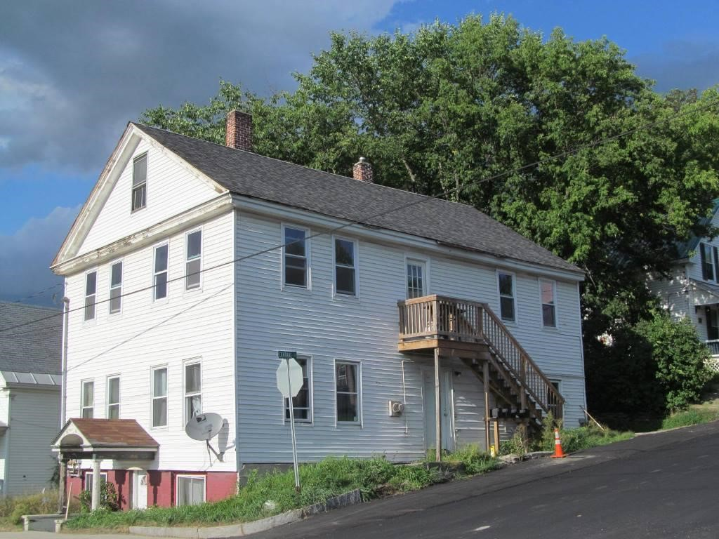 CLAREMONT NH Multi Family for sale $$94,500 | $26 per sq.ft.