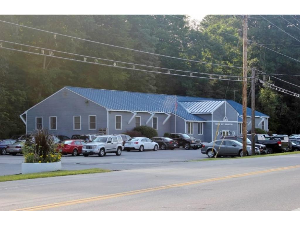 Springfield VT 05156 Commercial Property for sale $List Price is $525,000