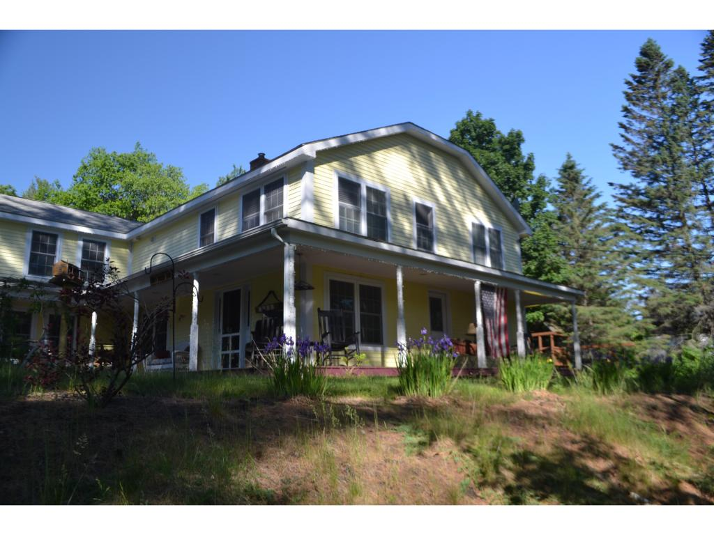 NEW HAMPTON NH  Home for sale $300,000
