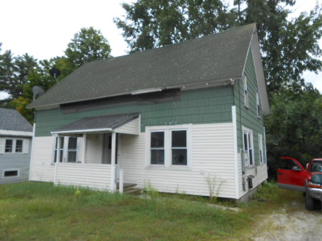 NEWPORT NH Home for sale $$75,000 | $43 per sq.ft.