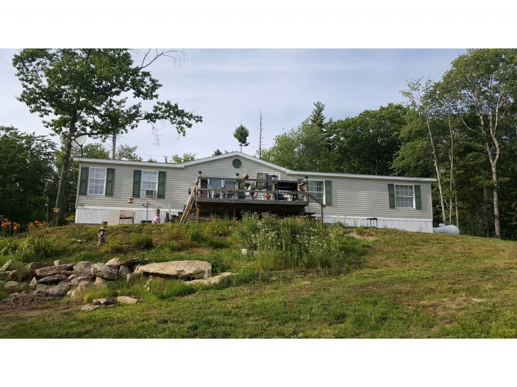 LEMPSTER NHMobile-Manufacured Home for sale $$145,000   $87 per sq.ft.