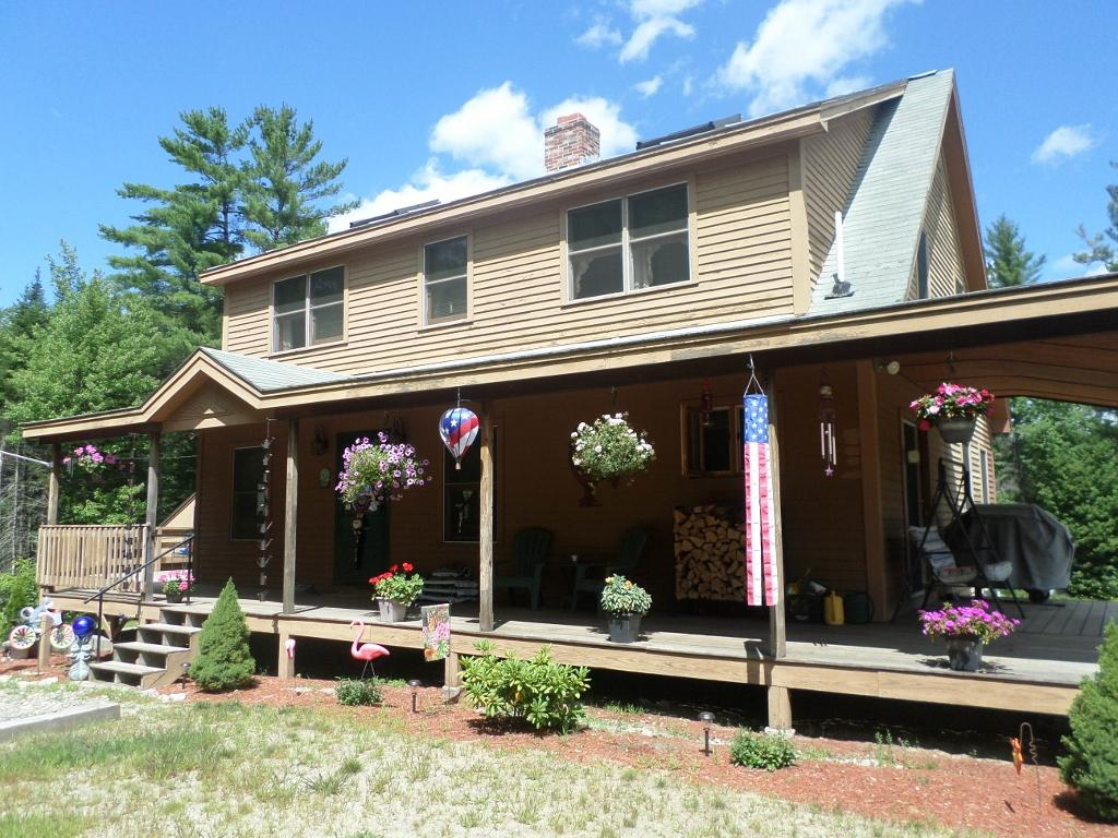 24 cherry hill road grafton nh 03240 in county mls for Grafton house