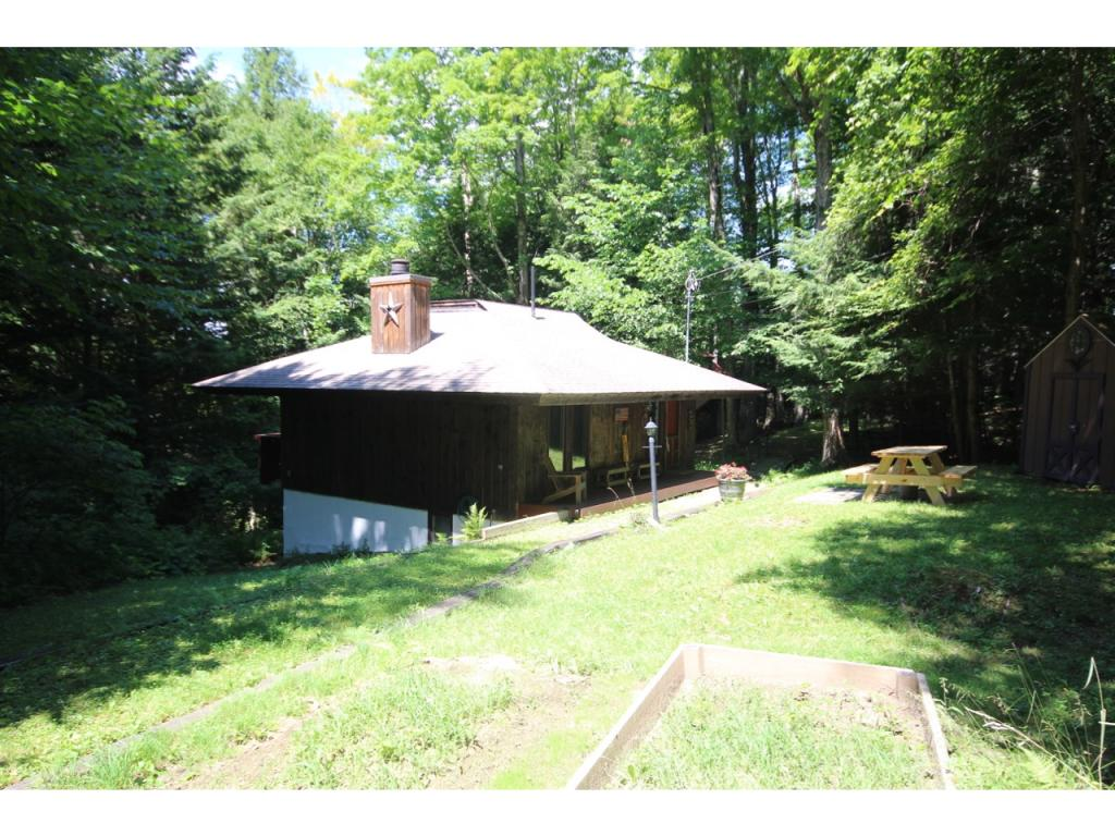 WEST WINDSOR VT Home for sale $$185,000 | $148 per sq.ft.