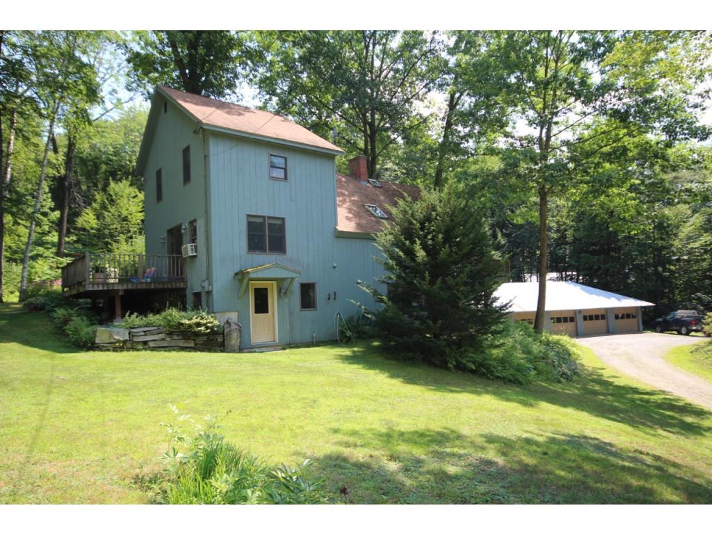 Weathersfield VTHome for sale $List Price is $277,000