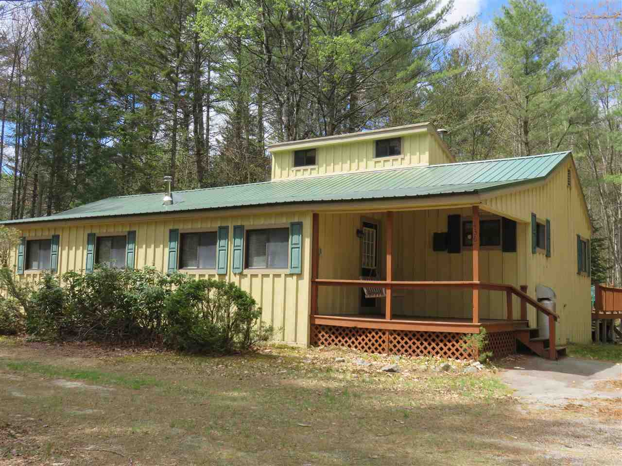 436 Mayhew Turnpike, Plymouth, NH 03264