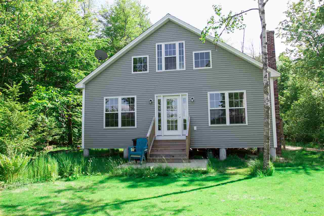 RINDGE NH  Home for sale $259,900