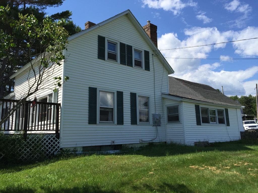 ENFIELD NH Home for sale $$138,900 | $92 per sq.ft.