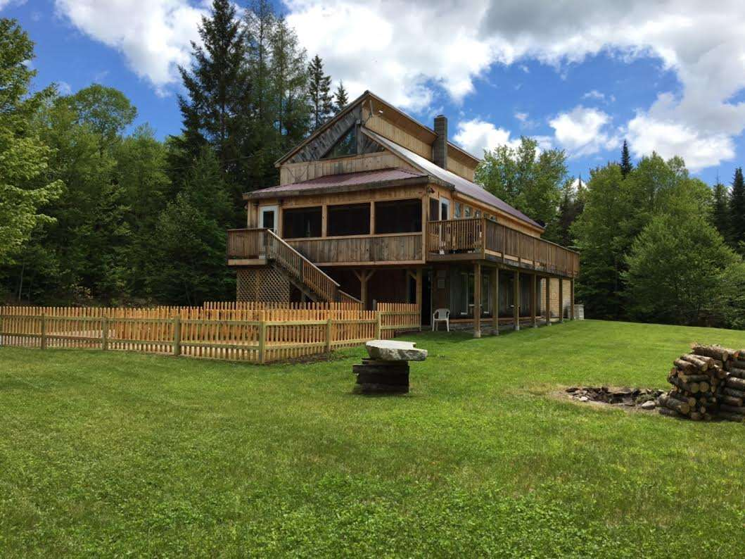 NEWARK VT Home for sale $$168,900 | $70 per sq.ft.