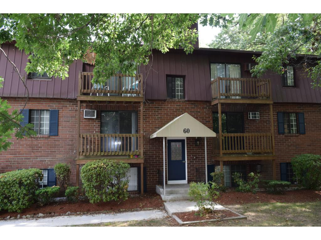 Manchester NHCondo for sale $List Price is $85,000