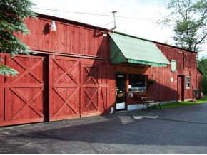 GRANTHAM NH Commercial Property for sale $$199,000 | $48 per sq.ft.
