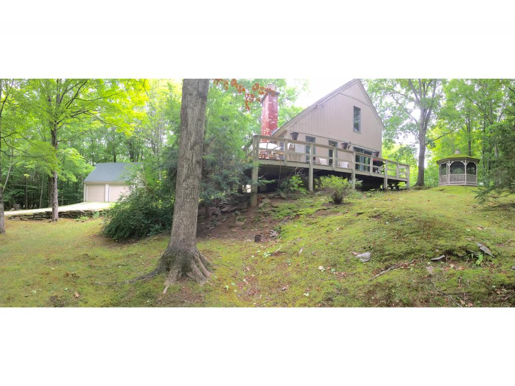 VILLAGE OF QUECHEE IN TOWN OF HARTFORD VT Home for sale $$215,000 | $187 per sq.ft.