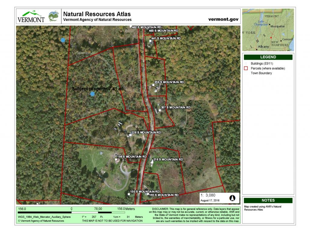 Weathersfield VT 05030 Land  for sale $List Price is $45,000