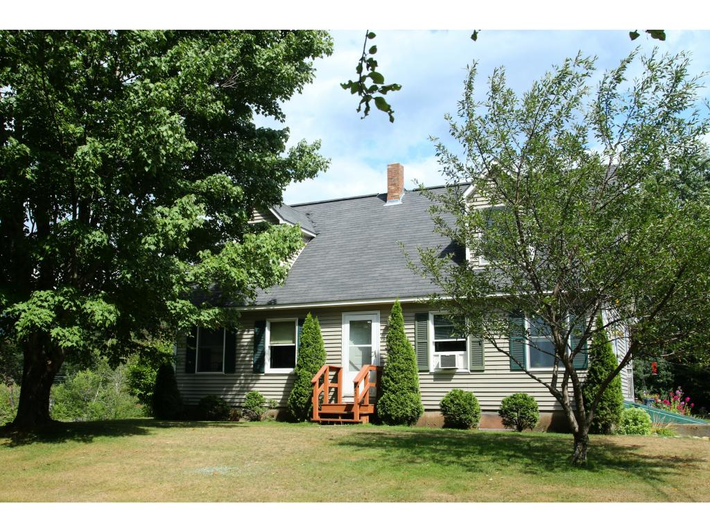 25  Mcguire Haverhill, NH 03785
