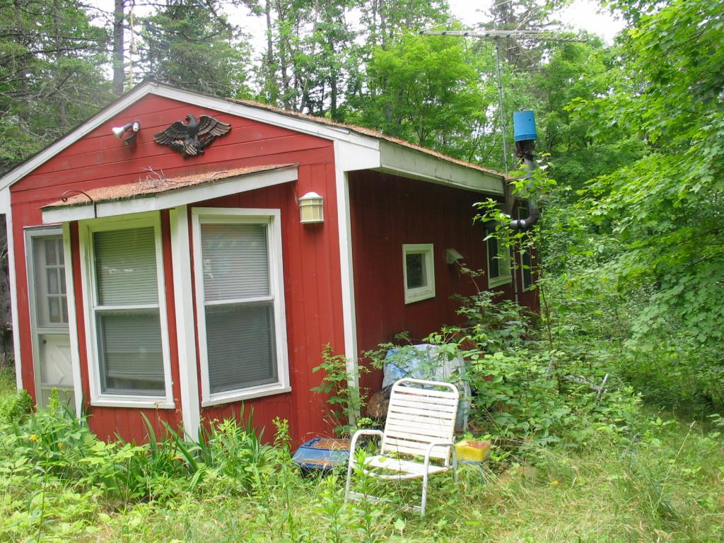 CORINTH VT Home for sale $$60,000 | $133 per sq.ft.