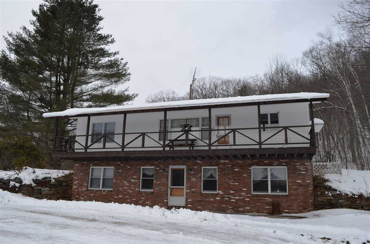 255 Davis Road, Plymouth, VT 05056