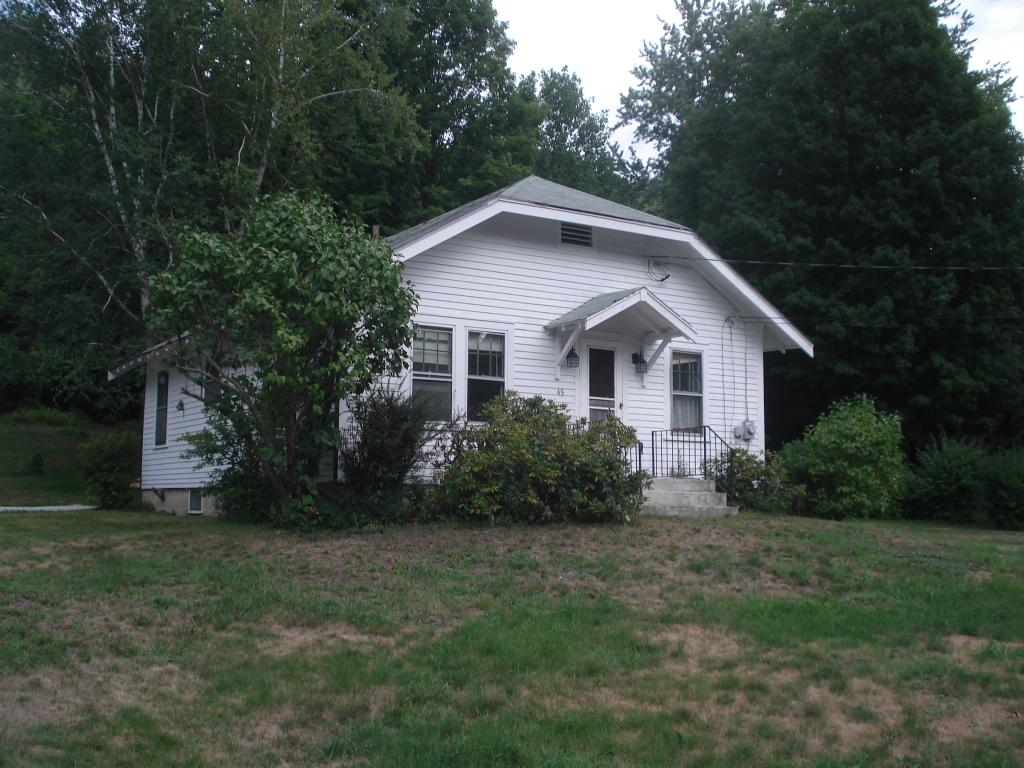 Wilton NHHome for sale $List Price is $165,000