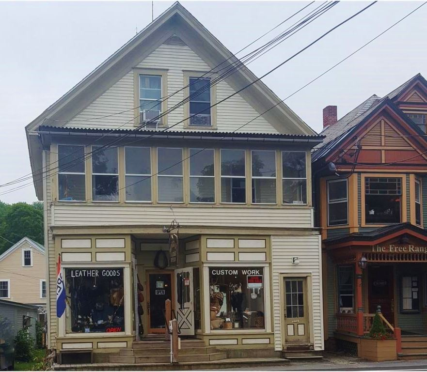 Chester vermont multi family homes for sale page 1 for Multifamily house