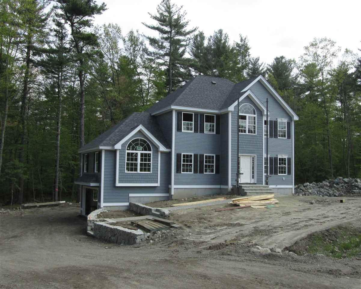 137 Clemen  Hawk Ridge Road Pelham, NH 03076