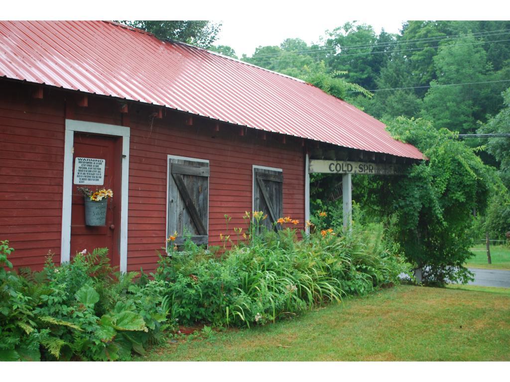 24 Old Goshen Road Newport Nh 03773 In Sullivan County Mls