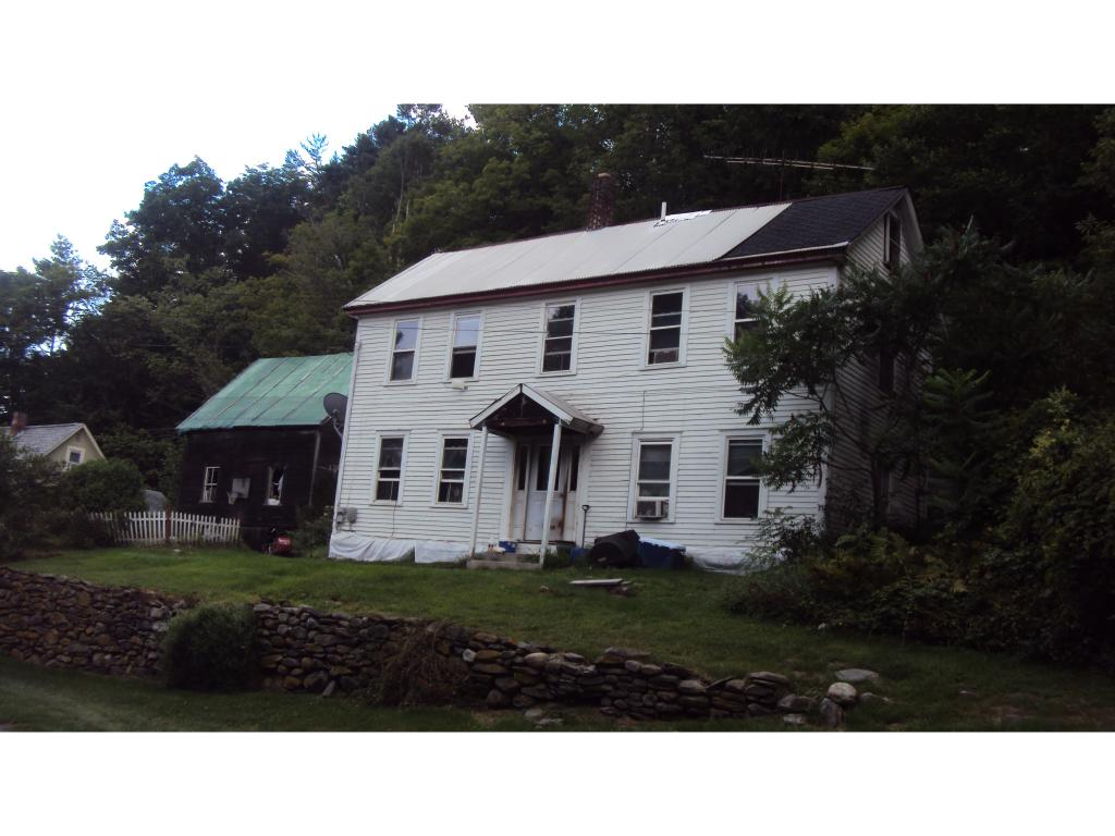 THETFORD VT Home for sale $$150,000 | $60 per sq.ft.