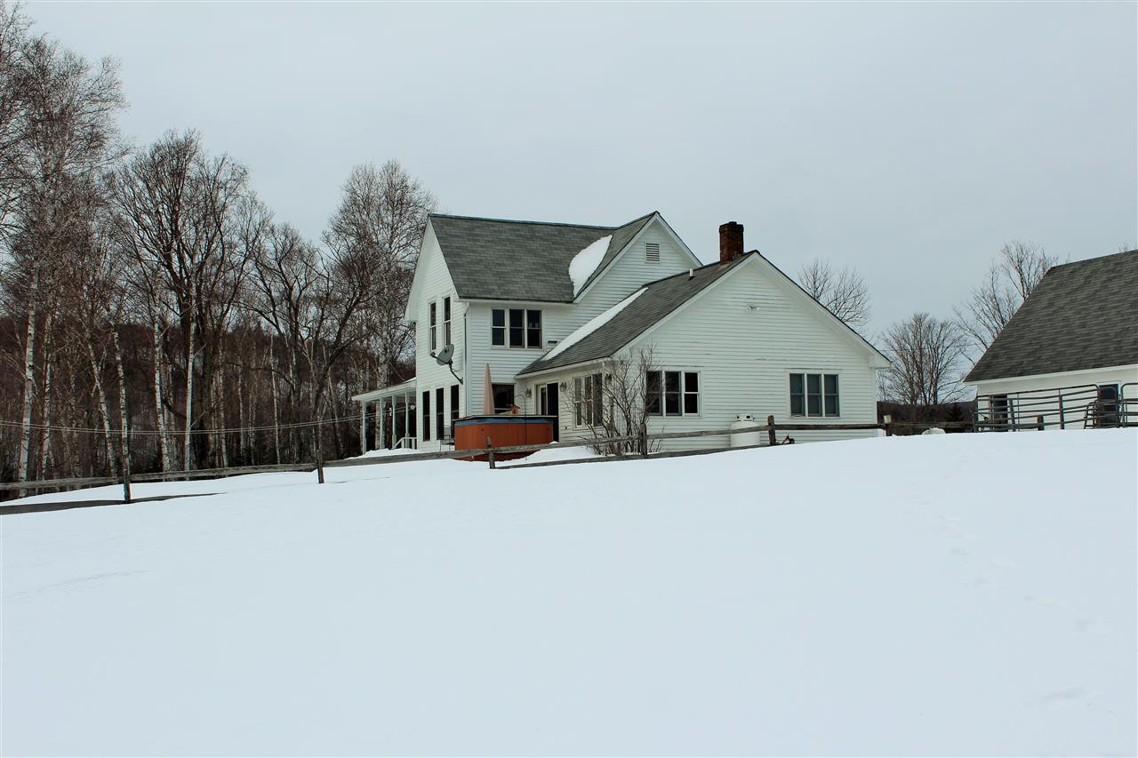2957 Oneida Rd, Danville, VT - USA (photo 2)