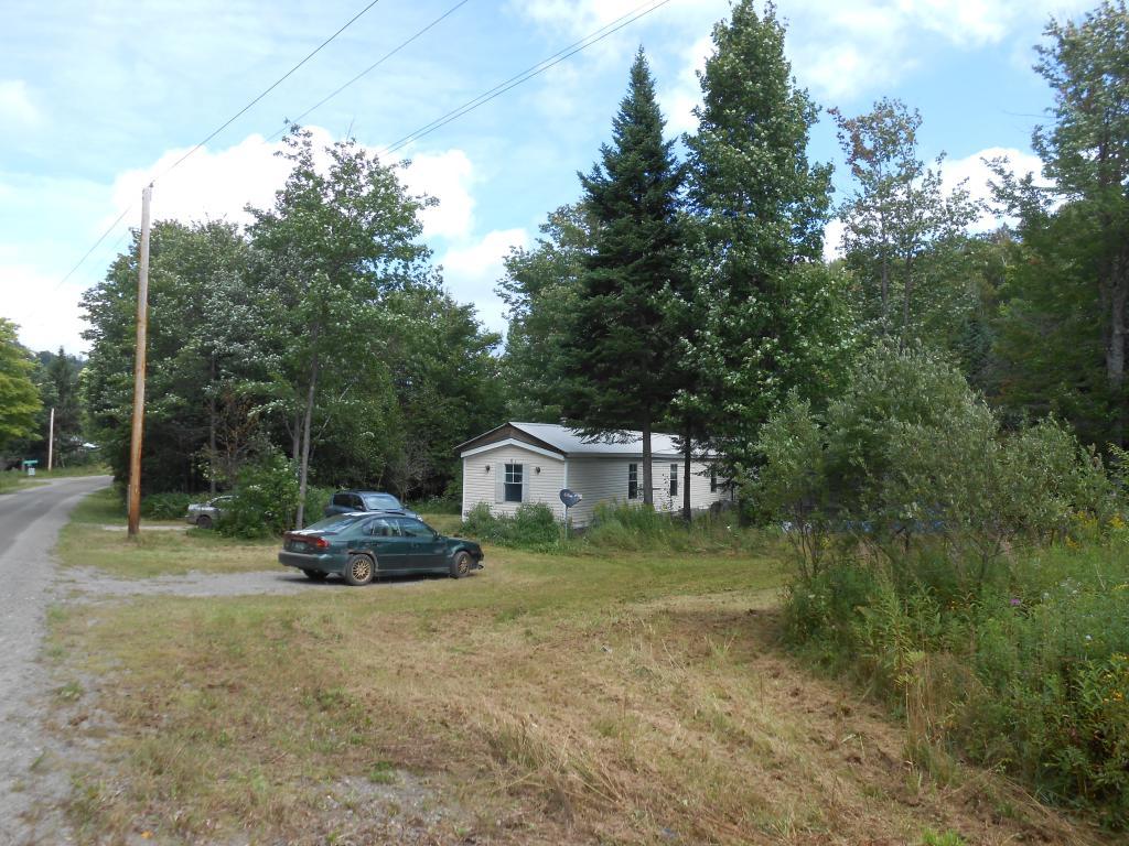 61 Andersonville, Glover, VT 05840