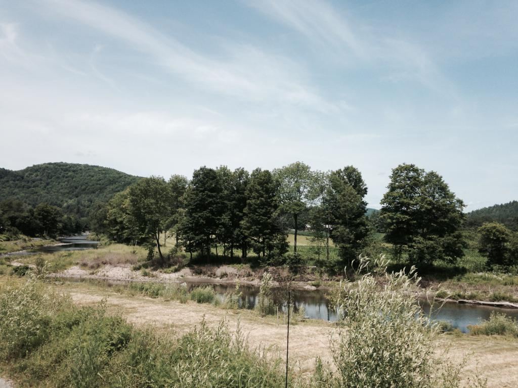 WOODSTOCK VTLAND  for sale $$249,000 | 0.91 Acres  | Price Per Acre $273,626