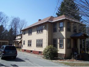 CLAREMONT NH Multi Family for sale $$99,000 | $34 per sq.ft.