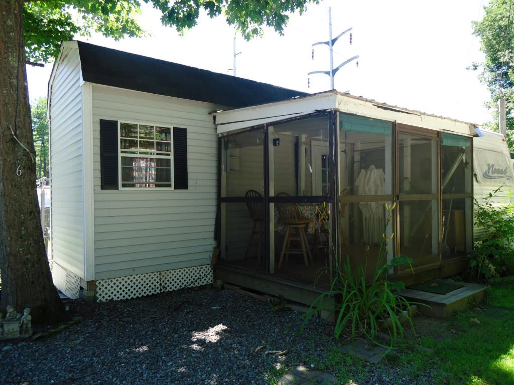 BELMONT NH  Condo for sale $49,000