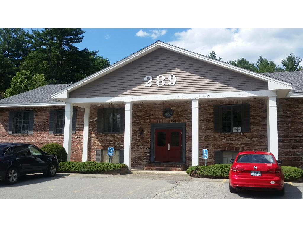 Salem NH Commercial Property for sale $List Price is $120,000