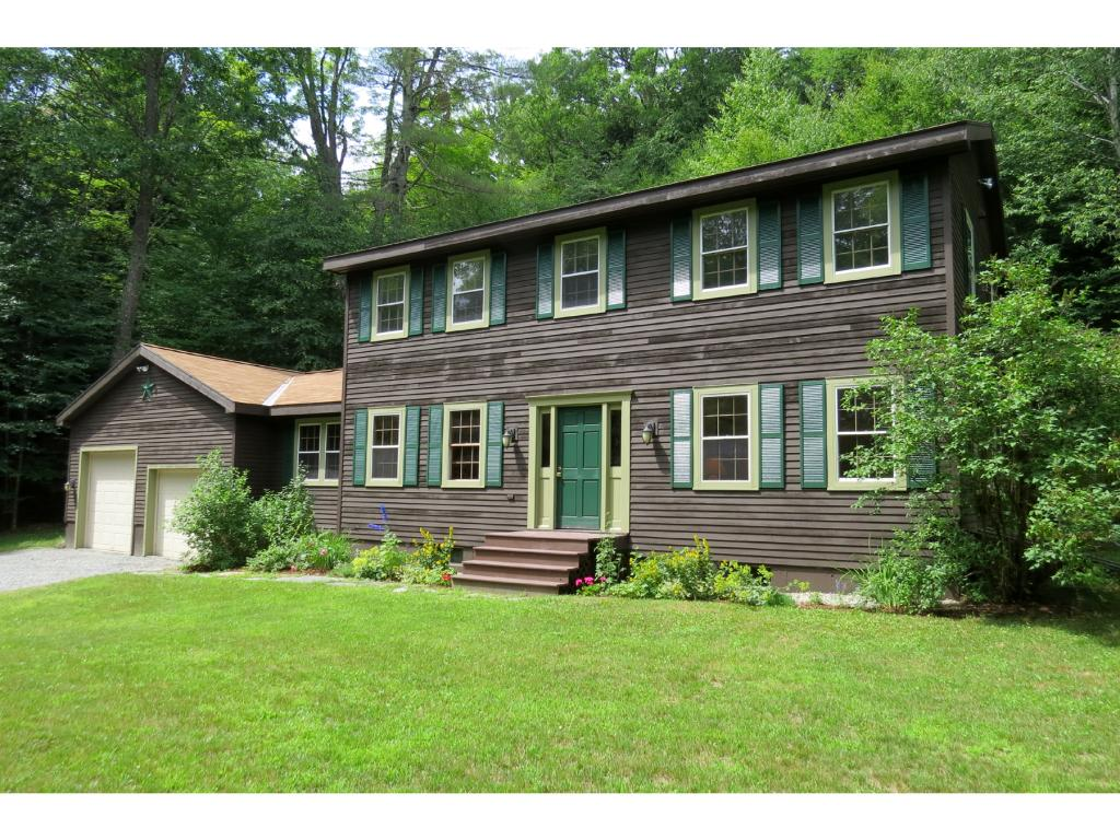 501 Marc's Drive, Chester, VT 05143