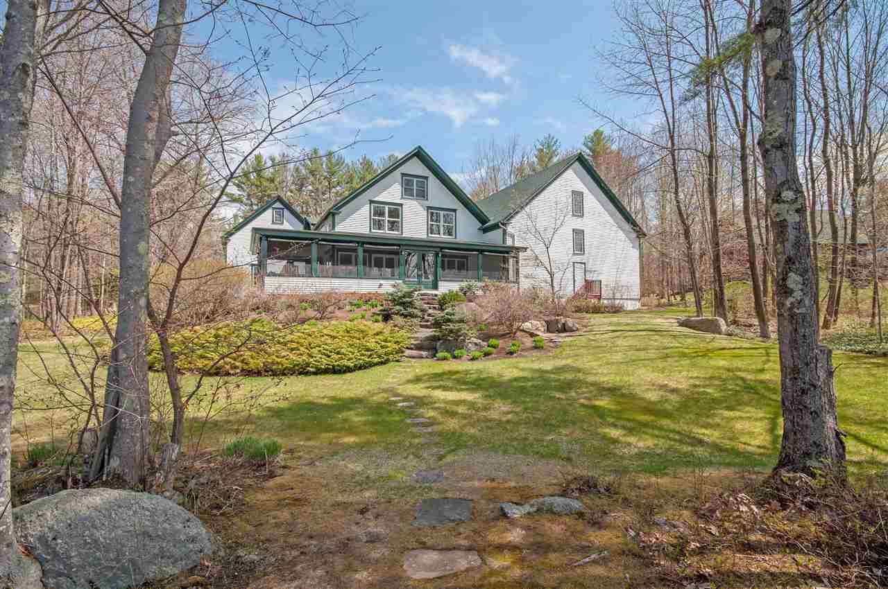 HOLDERNESS NH Home for sale $849,000