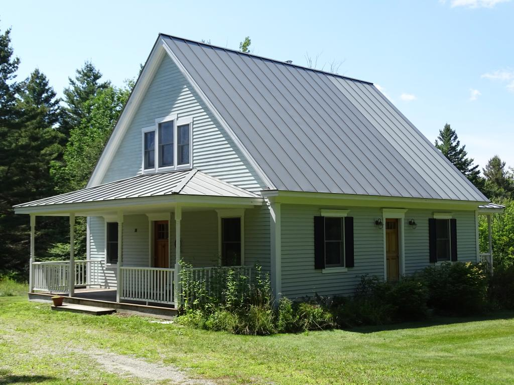 186 South Hollow Lane Rochester VT 05767 in county MLS ...