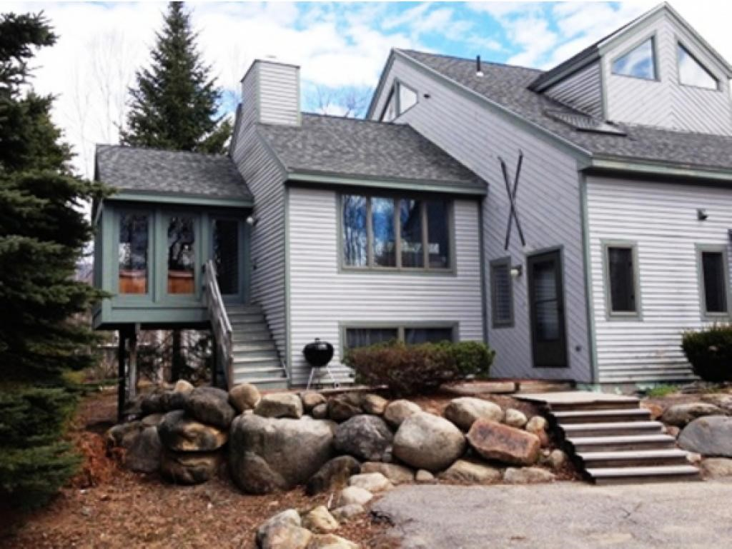 50  Osceola Road Unit 1 Waterville Valley, NH 03215