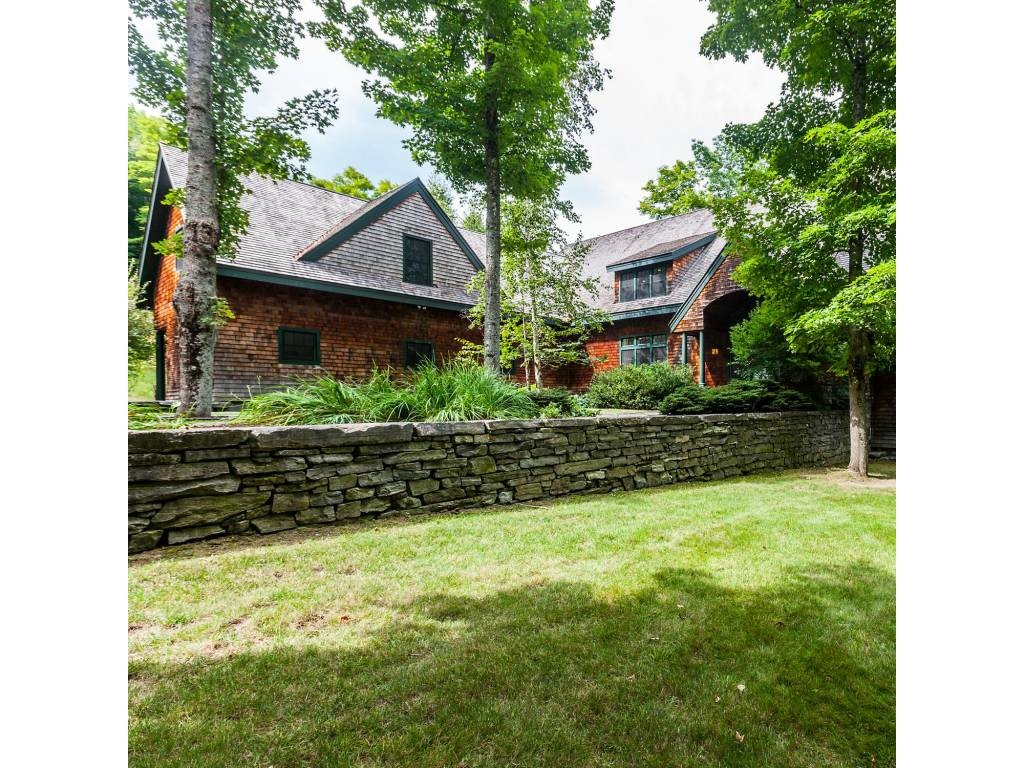 Woodstock VT Multi Family for sale $List Price is $3,975,000