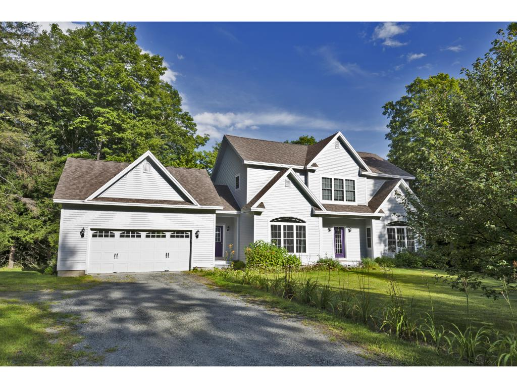 VILLAGE OF QUECHEE IN TOWN OF HARTFORD VTHome for sale $$399,900 | $152 per sq.ft.