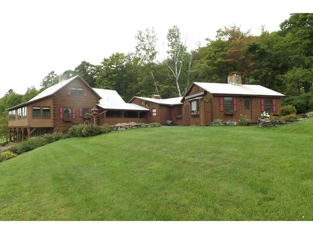 BRAINTREE VT Home for sale $$366,000 | $242 per sq.ft.