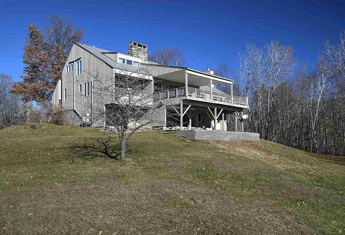 POMFRET VT Home for sale $$729,000 | $246 per sq.ft.